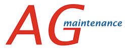 Logo AG maintenance mini